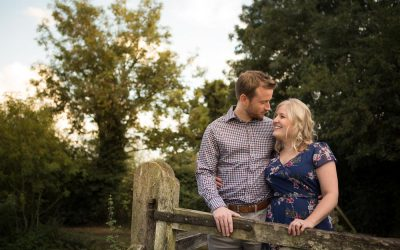 Beeleigh Engagement Shoot