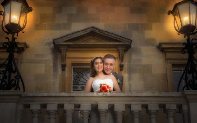 Surrey Wedding Photographer – Botleys Mansion