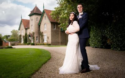 Smeetham Hall Barn Wedding Photography | Essex Wedding Photographer