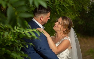 English Country Garden Wedding Photographer | Ben and Sophie's Garden Wedding