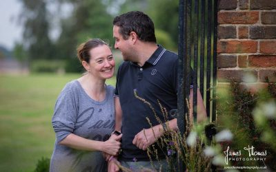 Blake Hall Engagement Photography | Essex Wedding Photographer
