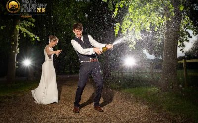 Colville Hall Wedding Photographer | Louise and Pete